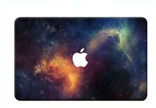 Galaxy Space Rubberized Paint Hard Case Cover for Macbook Pro/Air 11 13 15 12