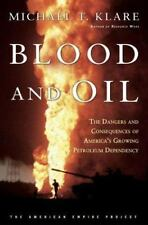 Blood And Oil - Michael T Kales
