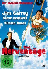 DVD * EINE NERVENSÄGE # NEU OVP %