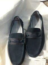 Calvin Klein Men's Merek Casual blue Loafer Size 10 M US