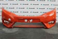 HONDA JAZZ FRONT BUMPER WITH PDC HOLES 2015 ON - GENUINE HONDA PART* F