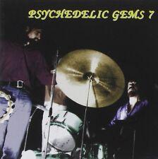 Psychedelic gems 7 JOIN IN MYSTIC EYES SMILING UNDERSTATEMENT II FIRESTONE GROUP