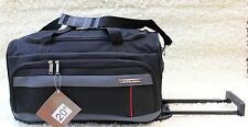 Travel Bag Suitcase Case SIZE 24 INCH Lightweight Wheeled Trolley Holdall