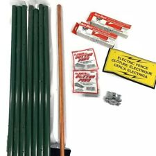 Fi-Shock Inc.Above Ground Electric Fence Replacement PARTS Pets Small Animals