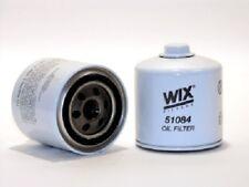Engine Oil Filter Wix 51084
