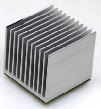Intel Pentium III PIII P3 866 MHz 256 KB 133MHz Sockel 370 + passiver Kühler NEU