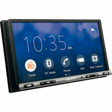 Sony XAV-AX3000 Apple CarPlay and Android Auto Media Player