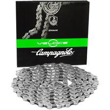 CAMPAGNOLO KETTE 10 FACH VELOCE VELOCE  Silber