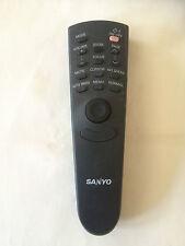 SANYO Projector Remote Control 5 670 988
