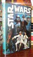 Lucas, George; Ghost Written Alan Dean Foster STAR WARS From the Adventures of L