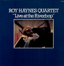 Haynes Roy, Live at the Riverbop, rare Blue Marge 1002 France LP