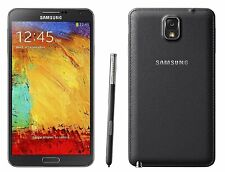 UNLOCKED T-MOBILE SAMSUNG GALAXY NOTE 3 SM-N900T 32GB 13MP 4G Smart Cell Phone