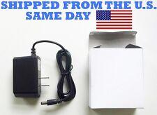 Power Supply/AC Adapter- BOSS ME-50 Roland CD-2E CR-80 Human Rhythm CS-10 MC-202