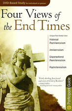 FOUR VIEWS OF THE END TIMES: Participant Guide by Timothy Paul Jones   **NEW**