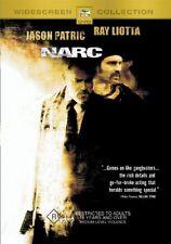 Narc (DVD, 2004). Jason Patric. Ray Liotta