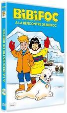 DVD ENFANT - A LA RENCONTRE DE BIBIFOC - NEUF