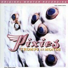 PIXIES Trompe Le Monde NUMBERED, LTD EDITION HYBRID SACD Mofi NEW/SEALED