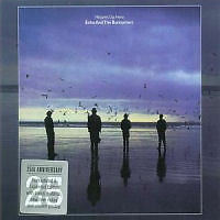 ECHO & THE BUNNYMEN Heaven Up Here CD Bonus Tracks NEW