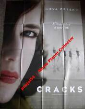 CRACKS - Eva Green - Juno Temple - AFFICHE 120x160 / 47x63 FRENCH POSTER