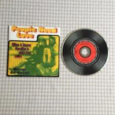 Abba CD Single Card Sleeve People Need Love / Merry Go Round