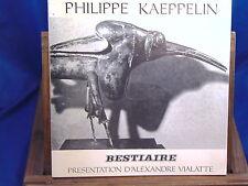Vialatte Philippe Kaeppelin Bestiaire...