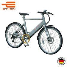 Urban-Bike-neues Design-26 Zoll-Herren-E-Bike-Pedelec-36V-UPE 1499,00€!