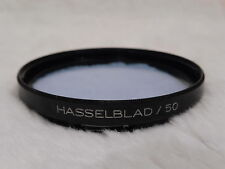 HASSELBLAD B50 1.4X CB3 -0.5  Filter Planar 80 100 120 135 UV Sonnar 105 150