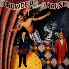 Crowded House SELF TITLED Debut Album 180g CAPITOL RECORDS New Sealed Vinyl LP