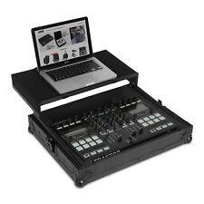 U 91019 BL FLIGHT CASE TRAKTOR S4 S5 DDJ RB DDJ SB2 DJ 202 ROLAND DENON MC 6000