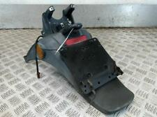 Piaggio FLY 125 (2005->) Number Plate Holder