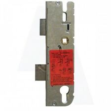 GU Lever Operated Latch & Deadbolt Gearbox with Split Spindle 35mm Backset