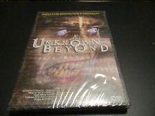 "DVD NEUF ""UNKNOWN BEYOND"" film d'horreur Italien de Ivan ZUCCON"