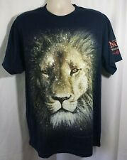 The Chronicles Of Narnia Voyage Of Dawn Treader  10 Movie Promo T-Shirt L Large