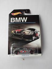 Hot Wheels USA - BMW Serie 2016 - BMW Z4 M