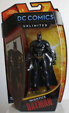 DC COMICS Unlimited Injustice Batman Action Figure