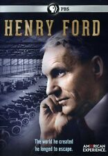 American Experience: Henry Ford [New DVD]