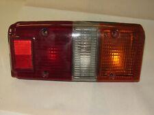 FJ60 Rear Tail Light Assembly Left Side Toyota Land Cruiser 8/80-11/84