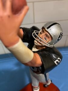 Danbury Mint  -  Oakland Raiders Fred Biletnikoff
