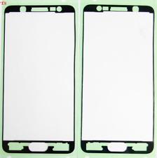 2X LCD Bezel Frame Screen Adhesive Tape For Samsung Galaxy J7 V Sky Pro J7 Perx