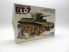 Tamiya 35309 Russian Tank BT-7 Model 1935 1/35