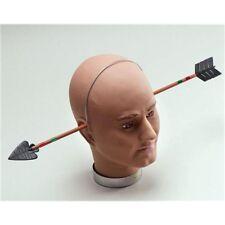 Arrow Through Head Joke Headband - Indian Fancy Dress Halloween