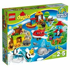 LEGO® DUPLO® 10805 Einmal um die Welt NEU OVP_ Around the World NEW MISB NRFB