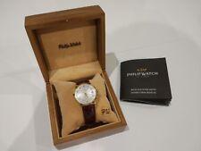 Orologio Philip Watch Oro 18k mod. 8021480011 da polso - unisex uomo donna