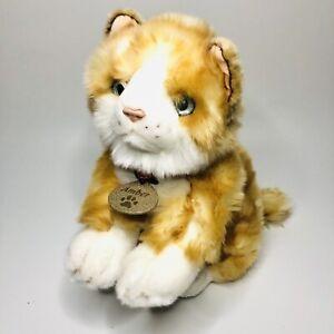 Keel Toys GINGER CAT 30cm Plush Soft Toy