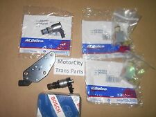 4T65E Transmission Solenoid Kit Set Tcc Shift Epc 2003 & Up AcDelco