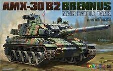 Tiger Model 4604 1/35 French AMX-30B2 Brennus MBT