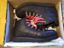 Grenade Brand Heavy Artillery Shoes - Black - Mens 10 US UK 9 EUR 44