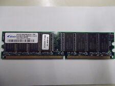 Elixir 512MB DDR-266Mhz-CL2.5, PC2100U-25330, #SU143