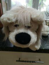 LION CUDDLY TOY BHS 1999