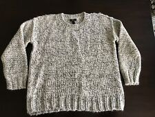 J. Crew Marled Drop Shoulder Sweater Women's Size Small 09326